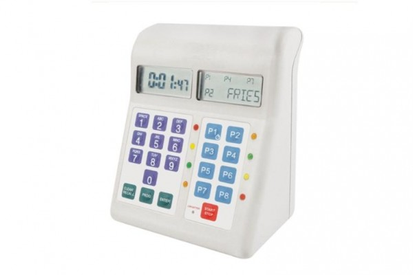 "Digitaler Timer ""8 in 1"""