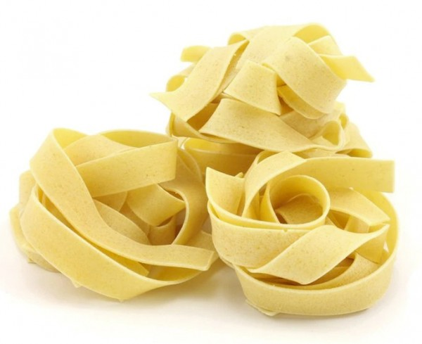 Pasta-Matrize Pappardelle